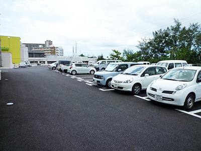 神田、御茶ノ水のスノボショップ周辺駐車場を紹介します