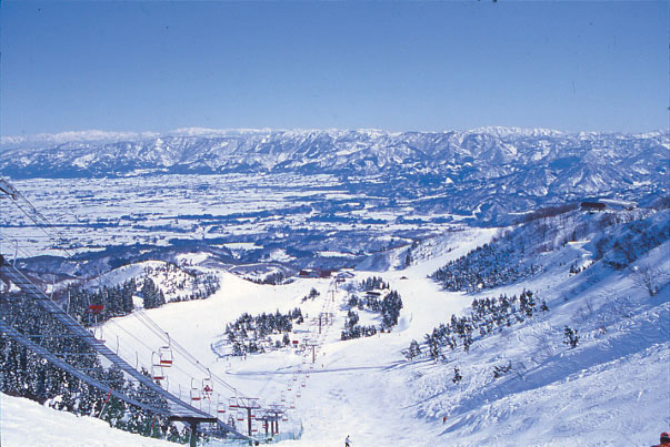新潟、群馬のインターチェンジから近い(10km以内)スキー場のまとめ