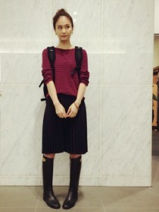 出典http://wear.jp/marikohat/coordinate/2216112/