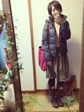 出典http://wear.jp/monooode/coordinate/3172773/