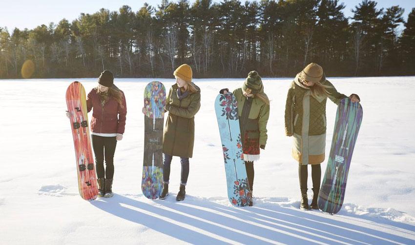 出典http://www.burton.com/blogs/burtongirls/