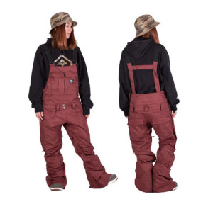 scape lady's bib pants
