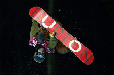 ソチオリンピックスノーボード、ハーフパイプ決勝入賞10人の使っていた板のまとめ
