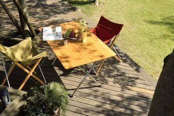 ロースタイルキャンプ必需品のチェア(椅子)を色々比べておすすめを紹介します