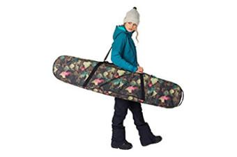 スノボバスツアーで行く時の荷物は何のバッグを使っていますか?