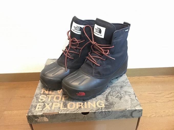 台風や雨、雪、悪天候で履ける!軽くて防水で暖かい、スノーショット6ブーツが凄い!