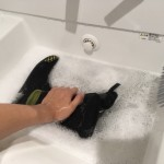 スノボのブーツが臭い(怒)。解決方法はインナーを洗っちゃいましょう!