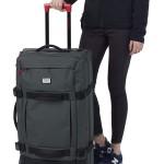 【要注意!】スノボに行く時、ハードキャリーバッグ使ってませんか?